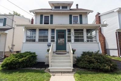 339 Myrtle Ave, Garwood Boro, NJ 07027 - MLS#: 3491189