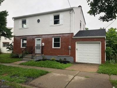 27 Park Ave, Somerville Boro, NJ 08876 - MLS#: 3491201