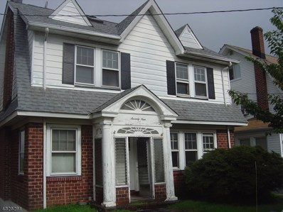 79 Belmohr St, Belleville Twp., NJ 07109 - MLS#: 3491267