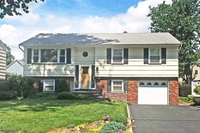 2265 Sunrise Ct, Scotch Plains Twp., NJ 07076 - MLS#: 3491268