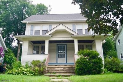 725 Livingston Rd, Elizabeth City, NJ 07208 - MLS#: 3491385