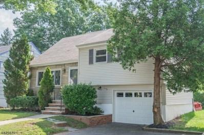 46 Clair St, Bloomfield Twp., NJ 07003 - MLS#: 3491395