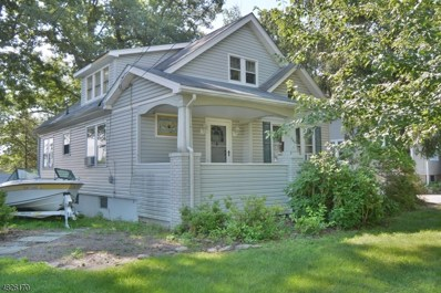 266 Monroe Ave, Wyckoff Twp., NJ 07481 - MLS#: 3491522