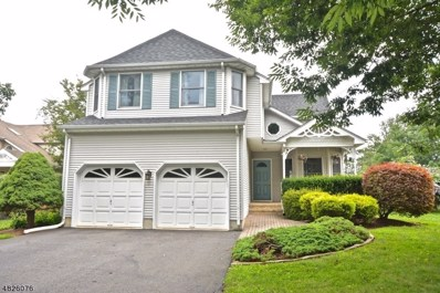 8 Rachel Ct, Clinton Town, NJ 08809 - MLS#: 3491612