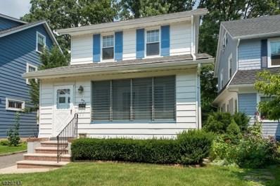 52 Gray St, Montclair Twp., NJ 07042 - MLS#: 3491684