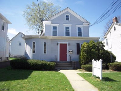 63 Grove St, Somerville Boro, NJ 08876 - MLS#: 3491715