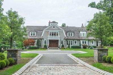 31 Old Woods Rd, Saddle River Boro, NJ 07458 - MLS#: 3491746