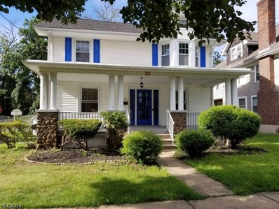 115 W Franklin St, Bound Brook Boro, NJ 08805 - MLS#: 3491764