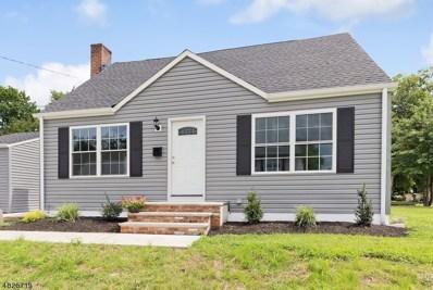 177 Morton Ave, South Plainfield Boro, NJ 07080 - MLS#: 3491780