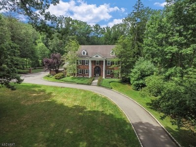 92 Oak Ln, Essex Fells Twp., NJ 07021 - MLS#: 3491914