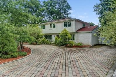 88 Falcon Rd, Livingston Twp., NJ 07039 - MLS#: 3491977