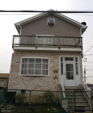 206 Semel Ave, Garfield City, NJ 07026 - MLS#: 3491994