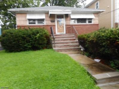 34 Ohio St, Maplewood Twp., NJ 07040 - MLS#: 3492064