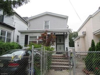 239 Summer St, Passaic City, NJ 07055 - MLS#: 3492074