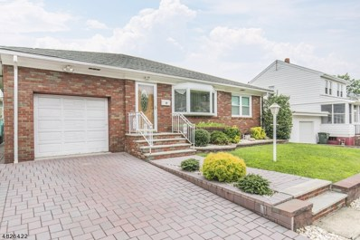 60 Maple Ave, Woodbridge Twp., NJ 08863 - MLS#: 3492077