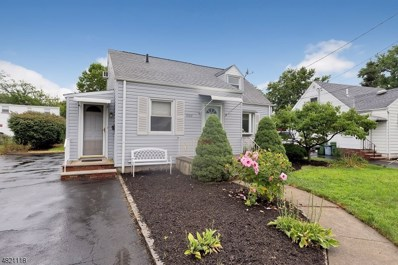 1900 Crescent Pky, Linden City, NJ 07036 - MLS#: 3492122