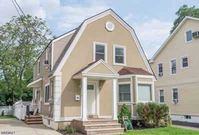 7 Sayers Pl, West Orange Twp., NJ 07052 - MLS#: 3492220