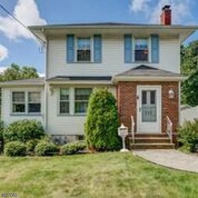 273 Linden Ave, Verona Twp., NJ 07044 - MLS#: 3492263