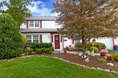 231 Berger St, Franklin Twp., NJ 08873 - MLS#: 3492301