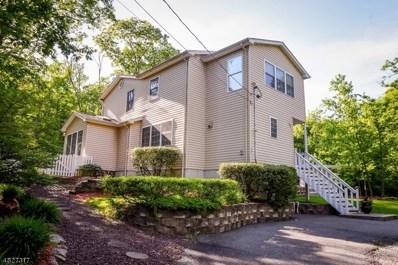 41 Teal Rd, West Milford Twp., NJ 07480 - MLS#: 3492311