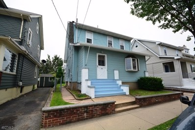 25 Piaget Ave, Clifton City, NJ 07011 - MLS#: 3492341