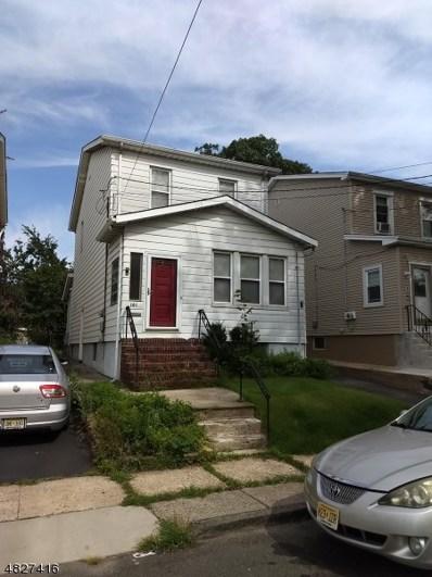 101 Coolidge St, Irvington Twp., NJ 07111 - MLS#: 3492346
