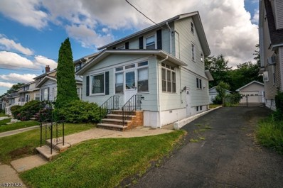 1954 Axton Ave, Union Twp., NJ 07083 - MLS#: 3492384