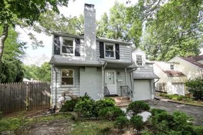 701 Coolidge St, Plainfield City, NJ 07060 - MLS#: 3492398