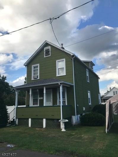 56 Benjamin St, Manville Boro, NJ 08835 - MLS#: 3492405