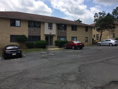 401 Hwy 22 19B UNIT 19B, North Plainfield Boro, NJ 07060 - MLS#: 3492428