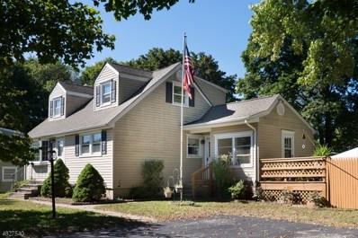17 Longview Rd, Andover Twp., NJ 07860 - MLS#: 3492483