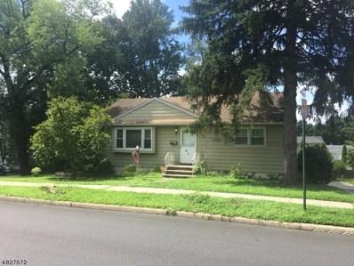 196 Mt Pleasant Ave, Woodland Park, NJ 07424 - MLS#: 3492581