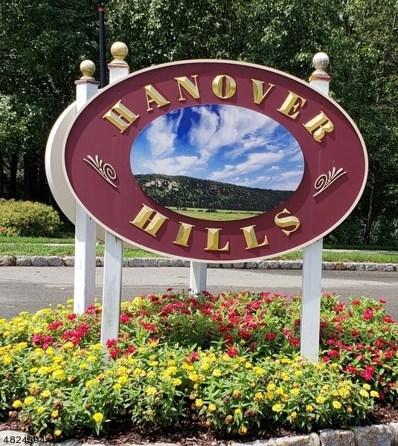219 Vista Dr, Hanover Twp., NJ 07927 - MLS#: 3492592