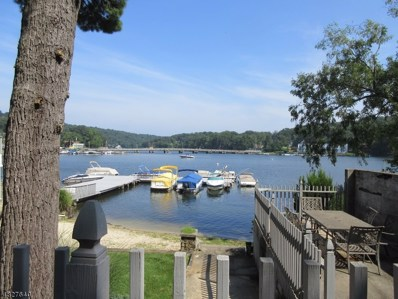 431 Lakeside Unit 7, Hopatcong Boro, NJ 07843 - MLS#: 3492792