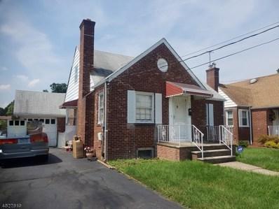165-167 Lenox Ave, Paterson City, NJ 07502 - MLS#: 3492805