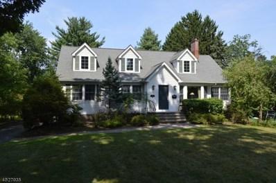269 Rock Rd, Ridgewood Village, NJ 07450 - MLS#: 3492831