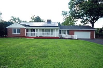 1278 Millstone River Rd, Hillsborough Twp., NJ 08844 - MLS#: 3492927