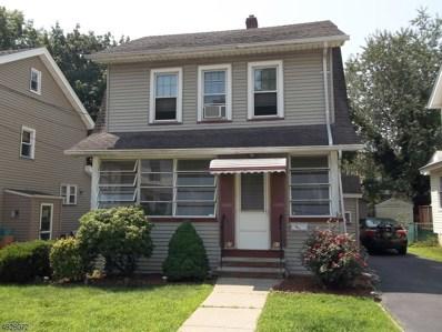 97 Mohr Ave, Bloomfield Twp., NJ 07003 - MLS#: 3492949