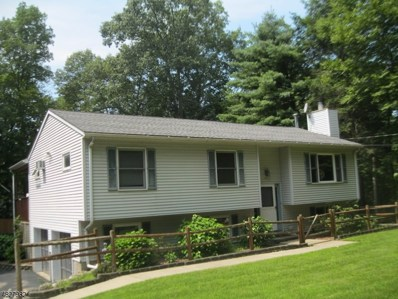 312 New Rd, Montague Twp., NJ 07827 - MLS#: 3492964