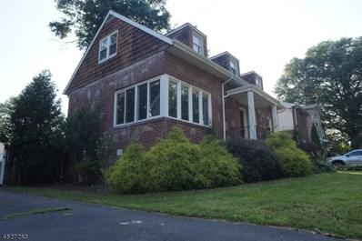 1116 Kipling Rd, Elizabeth City, NJ 07208 - MLS#: 3492983