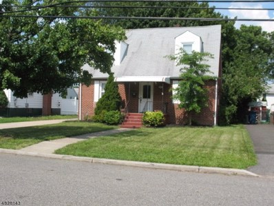 587 1ST Ave, North Brunswick Twp., NJ 08902 - MLS#: 3493034