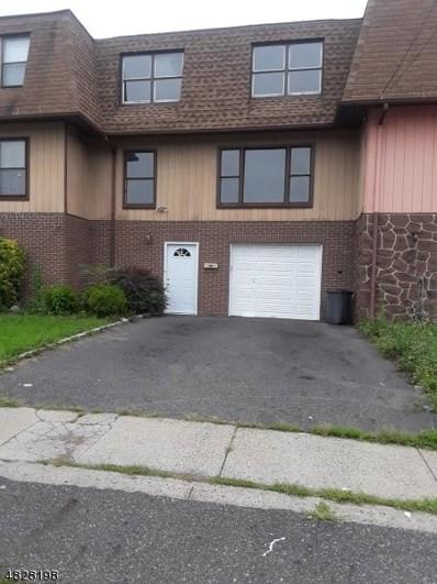 428 Doyle St, Elizabeth City, NJ 07206 - MLS#: 3493078