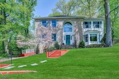 12 Benjamin Ct, Woodcliff Lake Boro, NJ 07677 - MLS#: 3493094