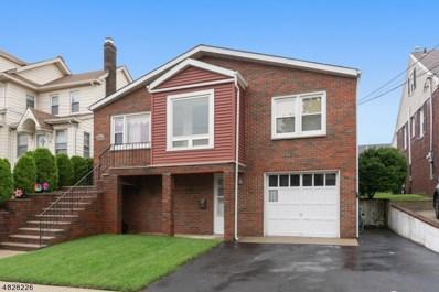 99 Forest St, Belleville Twp., NJ 07109 - MLS#: 3493178