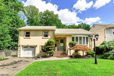 509 Durling Rd, Union Twp., NJ 07083 - MLS#: 3493194