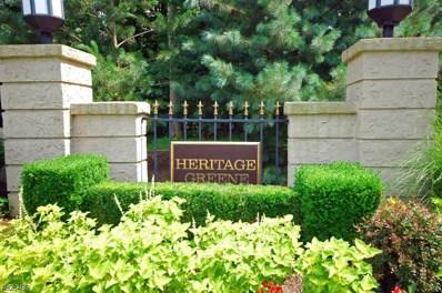 2C Heritage Dr, Chatham Twp., NJ 07928 - MLS#: 3493287