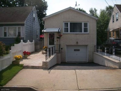 22 E 13TH St, Linden City, NJ 07036 - MLS#: 3493470