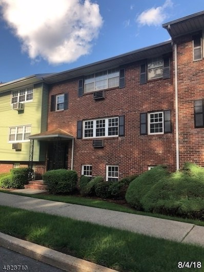 355 Broad St UNIT B2, Clifton City, NJ 07013 - MLS#: 3493507