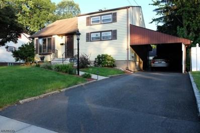 1418-20 Jean Ter, Plainfield City, NJ 07062 - MLS#: 3493549