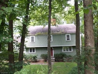 9 House Wren Rd, Allamuchy Twp., NJ 07840 - MLS#: 3493576